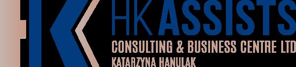 HK ASSISTS – biuro księgowo – konsultingowe